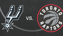 Crybaby Kawhi Leonard Returns to San Antonio in Highly-anticipated Spurs-Raptors Match