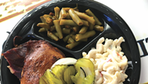 Sweet Surprises: BBQ Life by Chris Delivers Savory, Straightforward 'Cue with a Few Twists