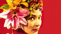 Amanda Shires: On With The $hit Show