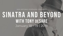 Santra and Beyond with Tony DeSare