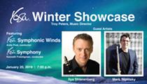 Yosa Winter Showcase