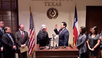 Justin Rodriguez's Appointment as Bexar County Commissioner Creates a State House Vacancy