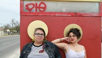 San Antonio's International Latina Feminist Zine St. Sucia Celebrates Final Issue