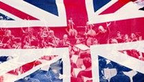 The San Antonio Symphony presents British Classics