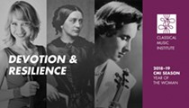 Classical Music Institute: Devotion and Resilience