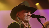 Willie Nelson Performs Iconic Duet with George Strait