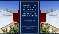 """Reconciling City & Nature"" by Mario Schjetnan"