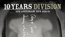 Division: 10 Years Anniversary Show