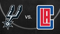 San Antonio Spurs Need a Win Against Western Conference Opponent Los Angeles Clippers This Sunday