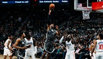 San Antonio Spurs Clipped at Home by a More Energized Los Angeles