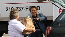 San Antonio Food Bank: Unprecedented Need for Food, Financial Donations During Government Shutdown