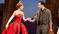 <i>Anastasia</i> the Musical Gives the Slain Grand Duchess of Imperial Russia a Happy Ending Fit for a Princess
