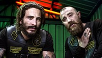 Crash and Burn: <i>Outlaws</i> Blends Biker Subculture with Classic Themes for a Senseless Script
