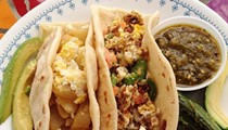 <i>Food & Wine</i> Potentially Reignites Breakfast Taco War Between San Antonio and Austin