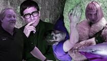 Cinematic Spillover: Short Reviews of <i>Free Solo</i>, <i>Orgasms</i>, <i>Piercing</i>, <i>Sharkwater</i> and <i>Velvet Buzzsaw</i>
