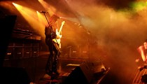 Yngwie Malmsteen Gears Up for San Antonio Face Shreddage
