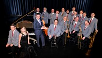 Big Band Pizzazz Takes Over Tobin Center with Glenn Miller Orchestra