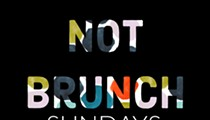 Not Brunch Sundays at The Dakota East Side Ice House