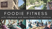 Foodie Fitness