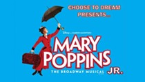 Mary Poppins Jr. The Broadway Musical