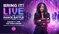 Bring It Live: The Dance Battle Tour