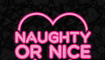 Merkaba's Naughty or Nice Party