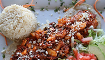 New Fast-casual Taqueria Macho Libre to Open in Medical Center