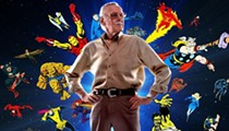 Brick at Blue Star Hosting Art Show Tribute to Marvel Legend Stan Lee