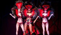 Erika Moon's Cabaret Follies: Valentine's Edition