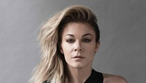 LeAnn Rimes: One Voice, No Boundaries Tour
