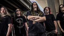 The Decibel Magazine Tour with Cannibal Corpse