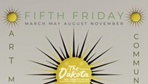 Fifth Friday at the Dakota East Side Ice House