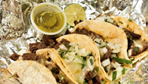 State Representative Files Bill to Make Tacos Official State Food of Texas
