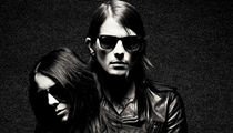 You've Goth to be Kidding Me: Cold Cave Returns to San Antonio ... Again