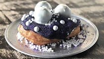 Gourdough's Public House to Unveil Selena Donut at Grand Opening of San Antonio Location
