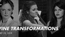 Divine Transformations