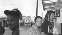 Early '90s Noise Rockers Cherubs Return to San Antonio