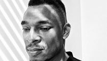 Award-Winning Poet Terrance Hayes to Give Reading at Trinity Next Week