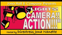 """Lights, Camera, Action"" Acting Workshop"