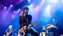 Psychedelic Furs Gear Up for a Return to San Antonio