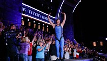 "San Antonio Personal Trainer Jackie ""Jax"" Wood Goes for Gold in Tonight's Season Finale of <i>The Titan Games</i>"
