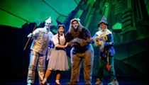 Beloved Classic <i>The Wizard of Oz</i> Blows Into Tobin Center for Special Performance