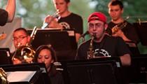 Fiesta World Class Jazz Concert and Festival