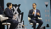 Julián Castro Identifies Himself as a Progressive Presidential Candidate During SXSW Session