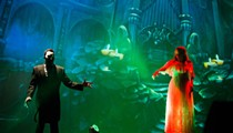 Touring Production <i>World of Musicals</i> Packs a Pupu Platter of Show Tunes into One Spectacle