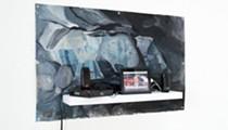 Artist Joe Hedges' 'Arcane Wilderness' Opens at Mantle Art Space This Weekend