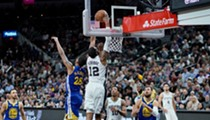 San Antonio Spurs Display All the Right Moves in Victory Over Golden State Warriors