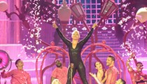 With Death-Defying Stunts, Fire and Lights, P!nk Brought One Hell of a Show to the AT&T Center