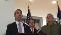 Nirenberg Drops Hint of Another Delay for San Antonio's Climate Action Plan
