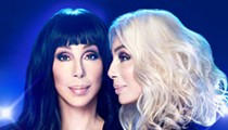 It's a Christmas Miracle: Cher Is Coming to San Antonio in December